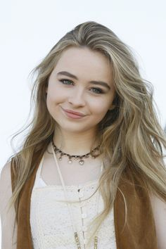 "We are pleased to feature Sabrina Carpenter in this newest ""Musician Spotlight"". Description from maguzz.com. I searched for this on bing.com/images"
