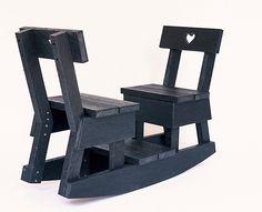 Share Chair chair, Ineke Hans
