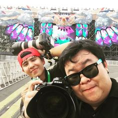 Hello from the other side #DWP2015 #jakarta #Siam2nite #siam2nitephotographer #siam2niteeverywhere #winphotograph #rq777photographer