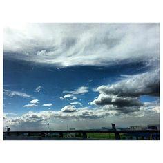#飛行場 #イマソラ#空#雲#フィリピン#airport#sky#clouds#philippines