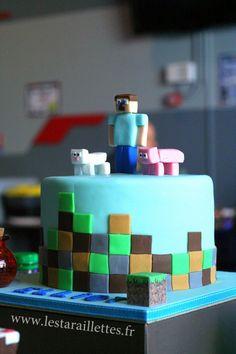 THIS CAKE IS SOOOO COOL!!!!!!!!!