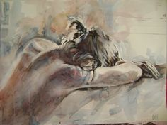 ARTFINDER: She by Boyana Petkova -
