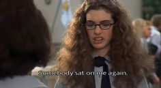 Princess Diaries, forever my favorite movie
