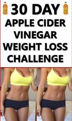 By now you must have heard about the power of using apple cider vinegar. The purpose of this 30 day challenge is to encourage you to maximi...