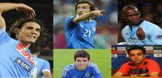 I primi 100 del calcio - http://www.lavika.it/2012/12/classifica-the-guardian-calcio/