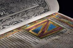 Isabella Stewart Gardner Museum : Beyond Words: Italian Renaissance Books