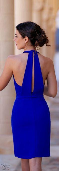 Brilliant Luxury * Silvia Navarro 'Mare'