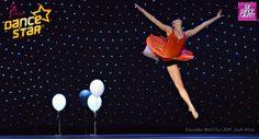 Robynne Versveld Dancestar South Africa Open World Dance Masters