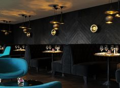 The Collection Chelsea | London Bar Reviews | DesignMyNight