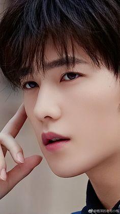 Asian Actors, Korean Actors, Yang Chinese, Yang Yang Actor, Female Character Inspiration, Kdrama Actors, Ji Chang Wook, Cute Actors, Asian Men