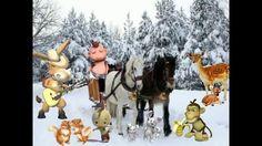Grüße zur Vorweihnachtszeit