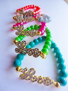 PULSERA CONECTOR LOVE venta joyeria semanarios collares pulseras moda