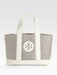 Tory Burch - Gwendolyn Beach Tote Bag