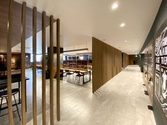 Food Court, Food Design, Divider, Restaurant, Interior, Mall, Projects, Room, Furniture