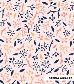 Sabina Alcaraz | Patterns