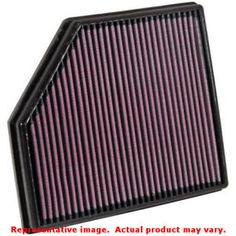 a kn drop in high flow air filter 33 2418 ds fitsvolvo 2011 2016 s60 l6 30