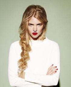 Hair Styling Ideas for Long Hair