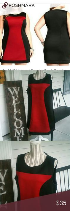 NWT Marvel Comics Punk Gothic Black Widow Avengers NWT Marvel Comics Punk Gothic Black Widow Avengers Sz 2x Sz. 2 Torrid  Let your deadly side show with the Black Widow Dress, and then just tell the guys they were warned when your lethal nature bites them. Tap into the kick-butt fashion sense of the Avengers' Natasha Romanoff with this black, sleeveless dress that features the eye-catching red hourglass of the Black Widow.  Could be a costume as well. torrid Dresses