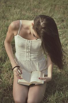 The book of life by Kristina Bychkova, via Flickr