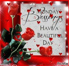 Monday Blessings monday good morning happy monday monday morning monday greeting monday blessings monday comment
