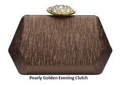PARTY CLUTCHES: Know The New Trend!  With the festive season round the corner, it is the time to flaunt an ultimate party clutch that will complete your party dress.