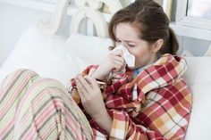 How to Avoid the Flu: 8 Easy Ways to Not Get Sick