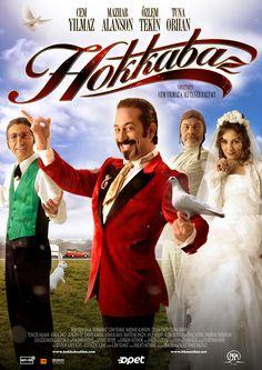 2006 yılında vizyona giren yerli komedi filmi Hokkabaz Cem Yılmaz imzası taşıyor. Hokkabaz filmini http://www.yerlihd.com/hokkabaz-yerli-film-izle.html adresinden full hd izleyebilirsiniz. #hokkabaz #cemyılmaz #yerlikomedi #filmafişleri #türkfilmleri