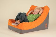 <p>If the kids' beanbags have seen better days and you're looking for something a little more stylish for them to lounge around on, we've found the perfect solution! We adore Nook products, and have previously featured the Sleep Systems range, which is now available in Australia, and the gorgeous LilyPad playmat. Here is the latest […]</p>