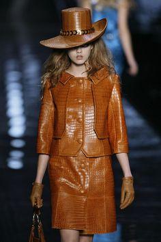 Christian Dior Fall 2008