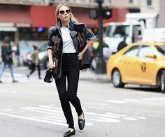Evangelie Smyrniotaki do Style Heroine