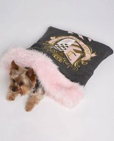 a166c630f5c 77 Best CharmedJ.Couture - Pets images in 2019 | Pet Beds, Pet ...