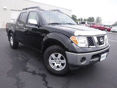 cool 2006 Nissan Frontier SE - For Sale View more at http://shipperscentral.com/wp/product/2006-nissan-frontier-se-for-sale-2/