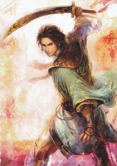 Sima Zhao by mollymous.deviantart.com on @deviantART