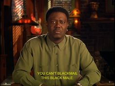 Bernie Mac, one of the all time greatest. #Comedy