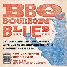 Join @t_yourfavoritebartender at @bourbonsteakdc on August 30th for Bourbon and Blues. Live music awesome BBQ and a large selection of cocktails. One price gets you in all day. by absorb_dc