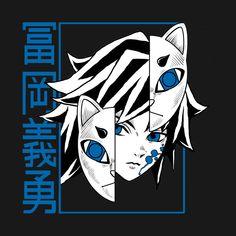 Japanese Art Modern, Japanese Graphic Design, Manga Anime, Anime Demon, Cool Anime Wallpapers, Animes Wallpapers, Anime Crafts, Japon Illustration, Anime Stickers
