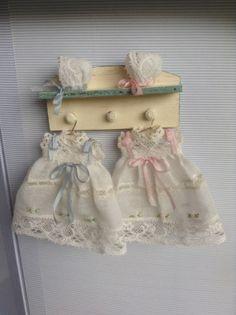 Pilar Calle baby dresses