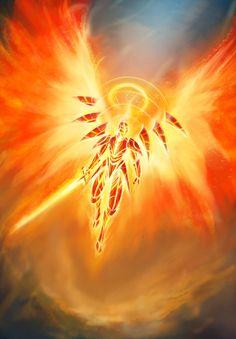 Alien Concept Art, Weapon Concept Art, Angel Warrior, Fantasy Warrior, Fantasy Images, Dark Fantasy Art, Fantasy Creatures, Mythical Creatures, Foto Batman