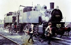 "SR. ""USA"" class 0-6-0T, No. 30072. 