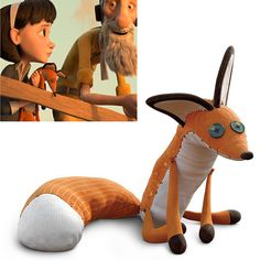 $10.98 - Cool The Little Prince Fox Plush Dolls 40cm le Petit Prince stuffed animal plush education toys for baby kids Birthday/Xmas Gift - Buy it Now!
