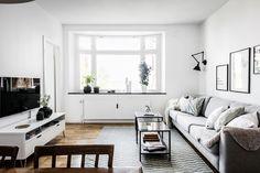 Lundin Fastighetsbyrå - 3:a Norra Guldheden - Vidsträckt utsikt över Göteborgs takåsar