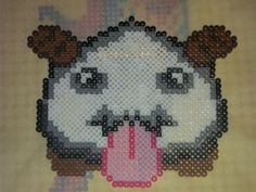 League of Legends Poro, $10 at The Craft Garrison on Etsy