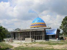 Contoh dan Cara Membuat Proposal Pembangunan Masjid - http://www.seputarpendidikan.com/2017/03/contoh-dan-cara-membuat-proposal-pembangunan-masjid.html