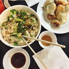 Chinese Noodle House, Haymarket   17 Dumplings Everyone In Sydney Needs To Try At Least Once