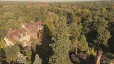 Beelitz Heilstätten Vimeo