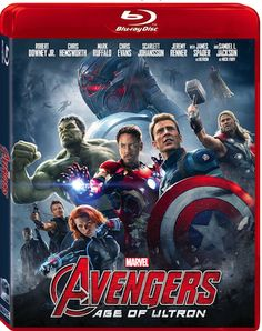 Availability: http://130.157.138.11/record=b3875229~S13 Avengers, Age of Ultron / written and directed by Joss Whedon. When Tony Stark tries to jumpstart a dormant peacekeeping program, things go awry and Earth's Mightiest Heroes, including Iron Man, Captain America, Thor, The Incredible Hulk, Black Widow, and Hawkeye, are put to the ultimate test as the fate of the planet hangs in the balance.