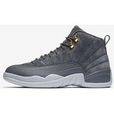 Air Jordan 12 Dark Grey Release Date - Sneaker Bar Detroit 6a6b55f44