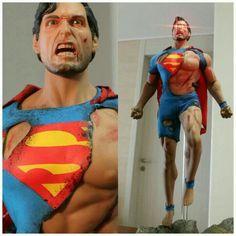 Dc Comics, Action Comics 1, Batman Comics, Comic Books Art, Comic Art, Marvel Dc, Panini Comics, Superman Action Figure, Batman Vs Superman