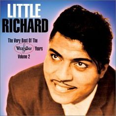 Little Richard - The Very Best Of The Vee-Jay Years Volume 2
