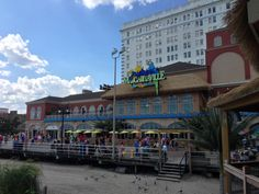 Margaritaville Atlantic City Boardwalk